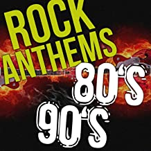Rock Anthems 80s 90s Rock Music Hits. Best Rock Songs of All Time, 80s Love Songs & Classic Rock Ballads