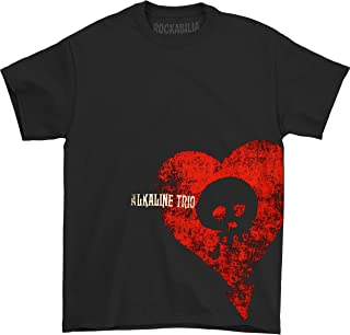 Best heart and skull alkaline trio Reviews