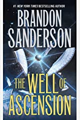 The Well of Ascension: Book Two of Mistborn Kindle Edition