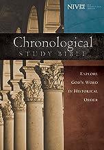 NIV, Chronological Study Bible, eBook: Holy Bible, New International Version