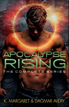 Apocalypse Rising: The Complete Series