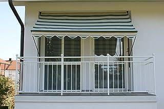 Angerer2314/8700–Tenda da Sole di Design n. 8700, Ampia