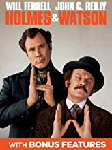 Holmes And Watson (With Bonus Features)