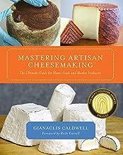books on cheesemaking