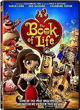 Book Of Life [Edizione: Stati Uniti] [Italia] [DVD]