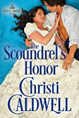 The Scoundrel's Honor (Sinful Brides Book 2) Kindle Edition