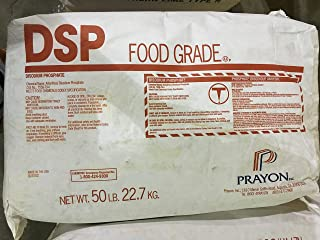 Disodium Phosphate FOOD GRADE Minimum 99% purity! 4 pounds in BOTTLES