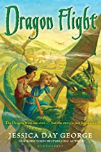 Dragon Flight (Dragon Slippers Book 2)