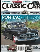 Hemmings Classic Cars Magazine July 2019