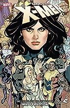Uncanny X-Men: The Complete Collection by Matt Fraction Vol. 3: The Complete Collection by Matt Fraction - Volume 3 (Uncan...