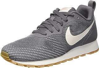 Nike Women's Md Runner 2 Eng Mesh Low-Top Sneakers