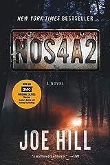 NOS4A2: A Novel Kindle Edition