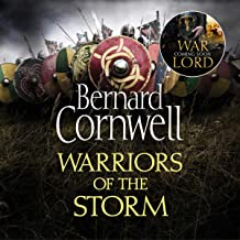 Warriors of the Storm: The Last Kingdom Series, Book 9