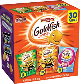 Best flavor blasted goldfish pizza Reviews