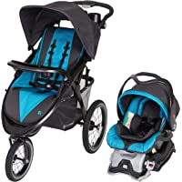 Baby Trend Expedition Premiere Jogger Travel System (Piscina)