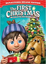 Story of the First Christmas Snow DE DVD