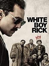 White Boy Rick (4K UHD)