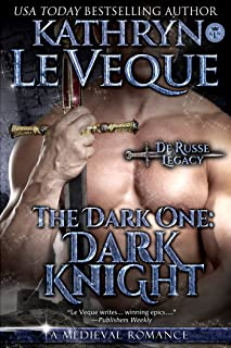 The Dark One: Dark Knight (The De Russe Legacy Book 4)