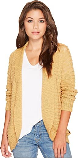 Let's Go Anywhere Cardigan