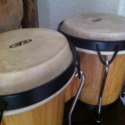 Bongo Drum Sound