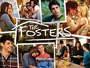 the fosters season 1 dvd