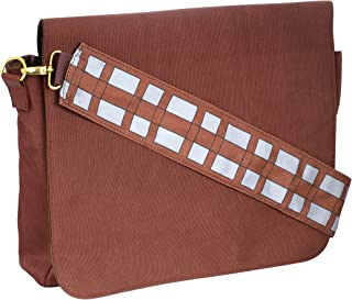 Star Wars Chewbacca(Chewy) Messenger Bag Officially Licensed