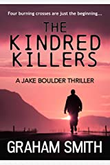 The Kindred Killers Kindle Edition