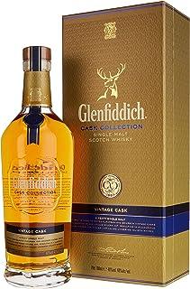 Glenfiddich Cask Collection Vintage Cask mit Geschenkverpackung Whisky 1 x 0.7 l