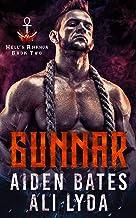 Gunnar (Hell's Ankhor Book 2)