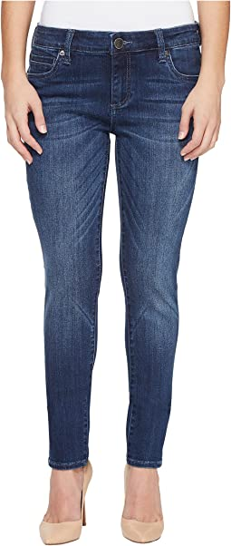 KUT from the Kloth - Petite Diana Skinny in Moderation