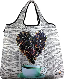 novelty reusable shopping bags