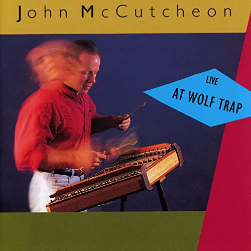 Christmas In The Trenches (Live At The Barns Of Wolf Trap / 1990 & 1991)
