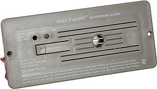 MTI Industries 30-442-P-BR Safe T Alert 30 Series Propane/LP Gas Alarm - Flush Mount, Brown