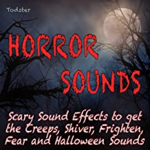 Best horror violin sound effect Reviews
