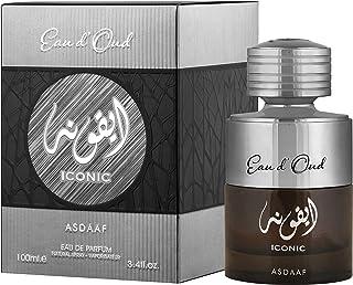 Asdaaf Unisex Iconic Eau D'oud Eau De Parfum - 100 ml