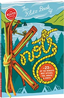 Klutz Book of Knots Activity Kit