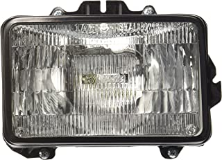 Depo P-H005I Chevrolet Camaro Passenger Side Replacement Headlight Assembly
