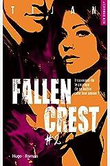 Fallen Crest - tome 2 (New Romance) Format Kindle