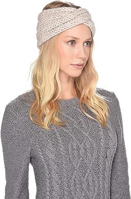 Chunky Knit Headwrap
