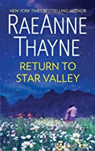Return to Star Valley (Outlaw Hartes Book 3)