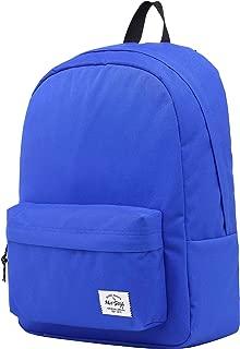 SIMPLAY Classic School Backpack Bookbag, 24 Liters