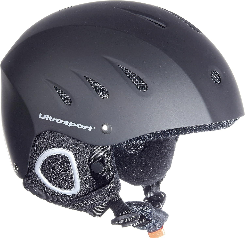 Ultrasport Race Edition Esquí/Snowboard con 17 Orificios para ...