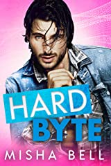 Hard Byte: A Geeky Fake Date Romantic Comedy (Hard Stuff) Kindle Edition