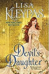 Devil's Daughter: The Ravenels meet The Wallflowers Kindle Edition