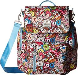 Ju-Ju-Be - tokidoki Collection Be Sporty Diaper Bag