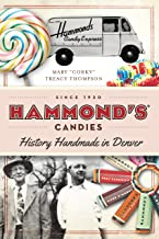 hammonds candy denver