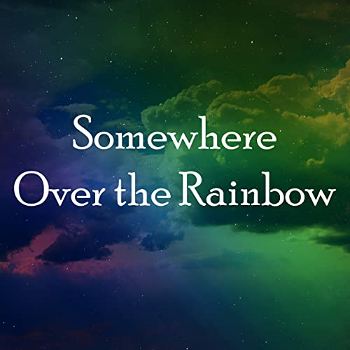 Somewhere Over The Rainbow Piano Instrumental By Lazarus On Amazon