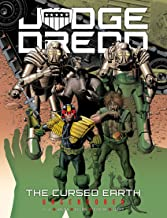 Judge Dredd: The Cursed Earth Uncensored