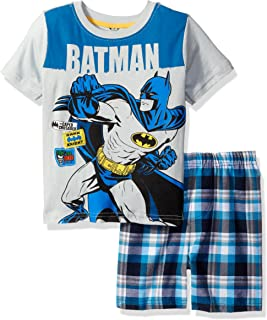 DC Comics SHORTS ボーイズ