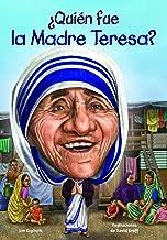 ¿Quién fue la Madre Teresa? (Quien Fue...? / Who Was...?) (Spanish Edition)